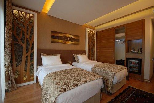 Горящий тур в Imamoglu Pasa Butik Hotel 4☆ Турция, Эрджиес