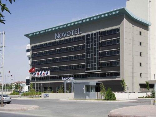 Горящий тур в Novotel Kayseri 4☆ Турция, Эрджиес