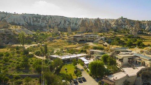 Тур в Holiday Cave Hotel 3☆ Туреччина, Каппадокія