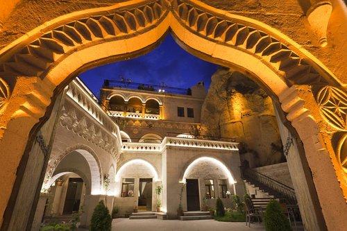 Тур в Roma Cave Suite 4☆ Турция, Каппадокия