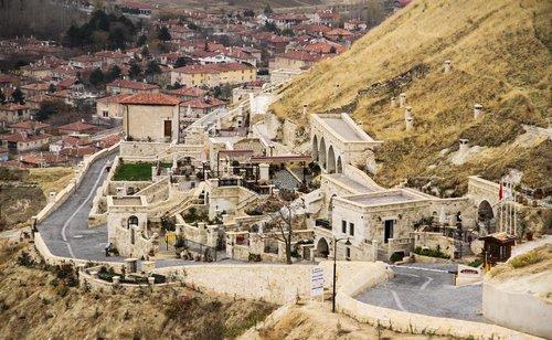 Тур в Kayakapi Premium Caves Cappadocia 5☆ Турция, Каппадокия