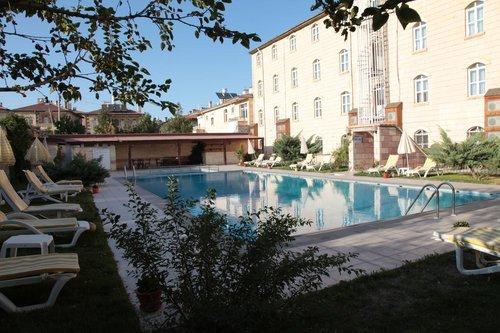 Тур в Tassaray Hotel 4☆ Турция, Каппадокия