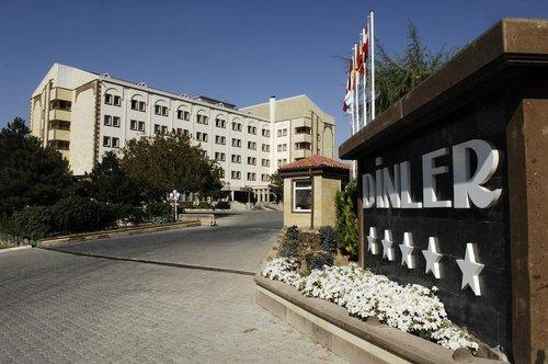 Тур в Dinler Hotels Urgup 5☆ Турция, Каппадокия
