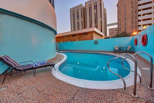 Гарячий тур в Nihal Hotel 3☆ ОАЕ, Дубай