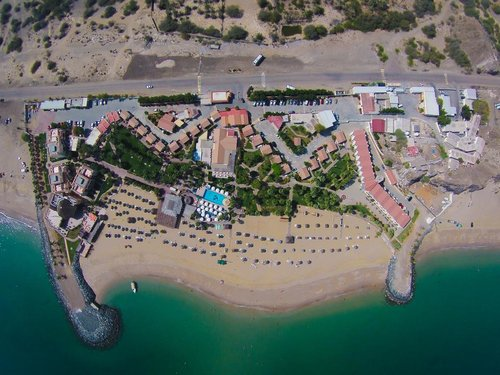 Горящий тур в Sandy Beach Hotel & Resort 4☆ ОАЭ, Фуджейра