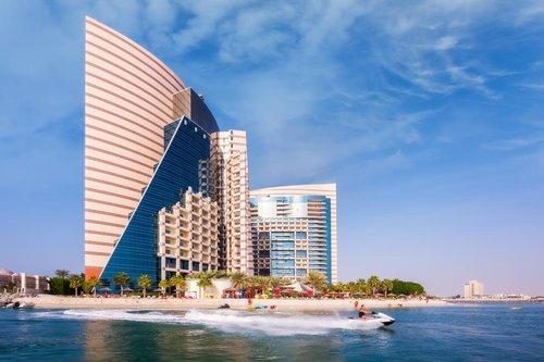 Тур в Khalidiya Palace Rayhaan by Rotana 5☆ ОАЭ, Абу Даби