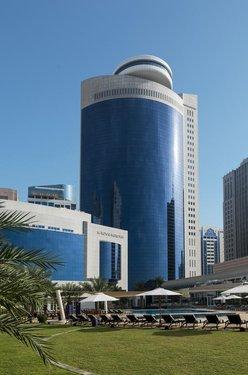 Тур в Le Royal Meridien Abu Dhabi 5☆ ОАЭ, Абу Даби