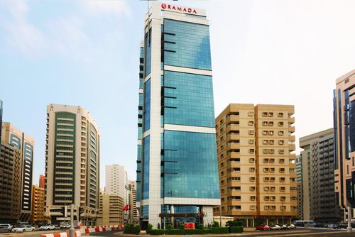 Тур в Ramada Abu Dhabi Corniche 4☆ ОАЭ, Абу Даби
