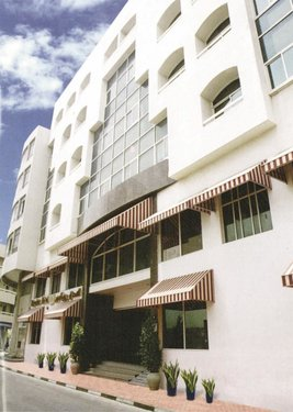 Гарячий тур в Royalton Hotel 2☆ ОАЕ, Дубай