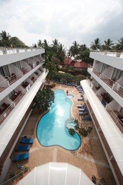 Тур в Samui First House Hotel 3☆ Таиланд, о. Самуи