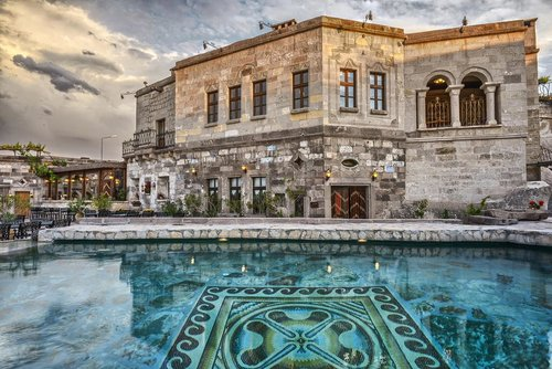 Тур в Museum Hotel 4☆ Туреччина, Каппадокія