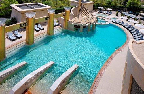 Тур в Raffles Dubai 5☆ ОАЭ, Дубай
