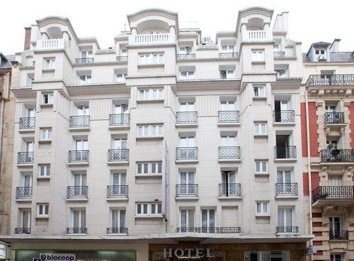 Тур в Ambassadeur Hotel 3☆ Франция, Париж