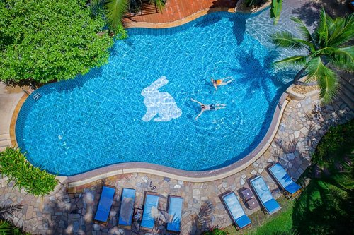 Тур в Rabbit Resort Pattaya 4☆ Таиланд, Паттайя