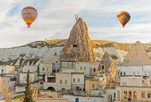 Тур в Mithra Cave Hotel 4☆ Турция, Каппадокия