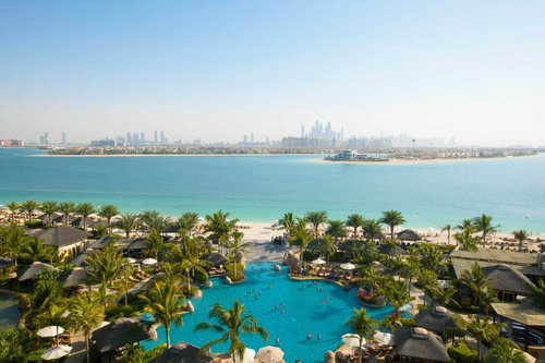 Тур в Sofitel Dubai The Palm Resort & Spa 5☆ ОАЕ, Дубай