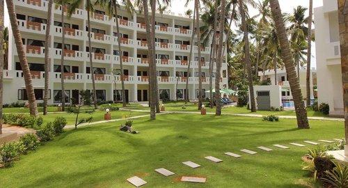 Горящий тур в Ocean Place Mui Ne Resort 4☆ Вьетнам, Фантьет