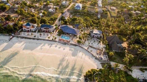 Тур в Jafferji Beach Retreat 4☆ Танзания, Занзибар