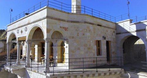Тур в Mahzen Cave Hotel 2☆ Турция, Каппадокия