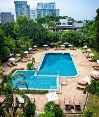 Тур в Sunshine Garden Resort 3☆ Таиланд, Паттайя