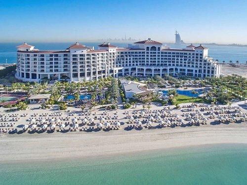 Тур в Waldorf Astoria Dubai Palm Jumeirah 5☆ ОАЕ, Дубай