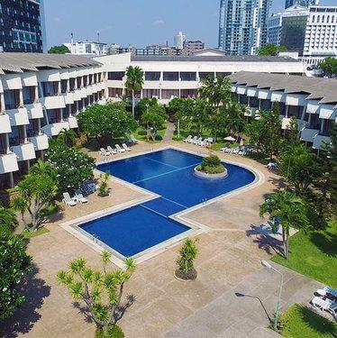 Тур в Tropicana Hotel 3☆ Таиланд, Паттайя