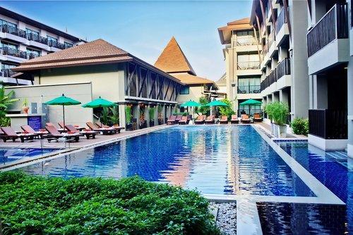 Тур в Ananta Burin Resort 4☆ Таиланд, Краби