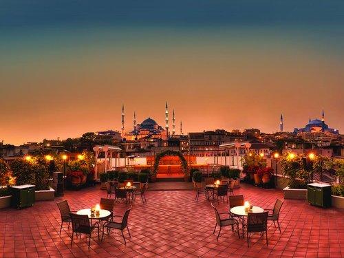 Тур в Armada Istanbul Old City Hotel 4☆ Турция, Стамбул
