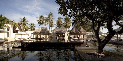 Тур в SALA Samui Choengmon Beach 5☆ Таиланд, о. Самуи