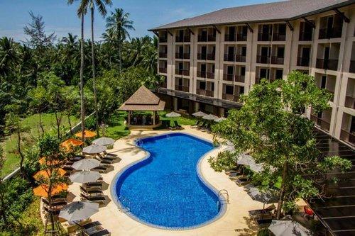 Тур в ibis Styles Krabi Ao Nang Hotel 3☆ Таиланд, Краби