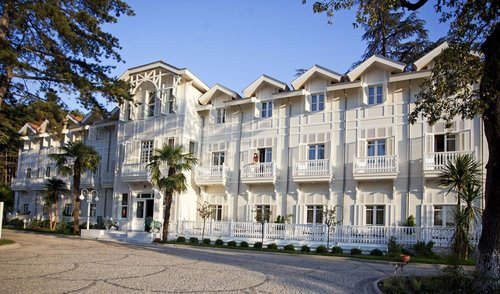 Горящий тур в Limak Thermal Boutique Hotel 5☆ Турция, Ялова