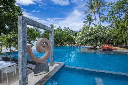 Тур в New Star Beach Resort 4☆ Таиланд, о. Самуи