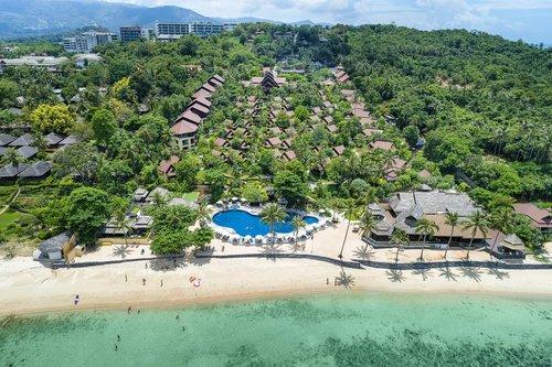 Тур в Nora Beach Resort & Spa 4☆ Таїланд, о. Самуї