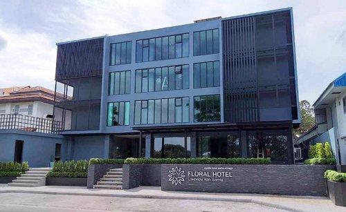 Тур в Floral Hotel Lakeview Koh Samui 3☆ Таиланд, о. Самуи