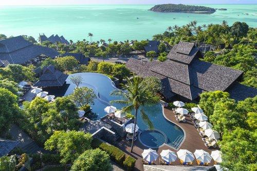 Тур в Nora Buri Resort & Spa 5☆ Таиланд, о. Самуи