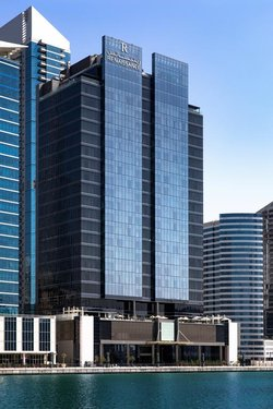 Тур в Renaissance Downtown Hotel 5☆ ОАЭ, Дубай