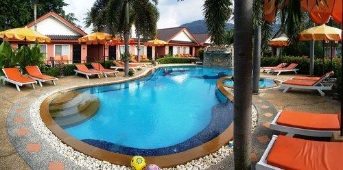 Тур в Andaman Seaside Resort 3☆ Таиланд, о. Пхукет