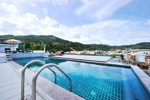 Тур в APK Resort & Spa 3☆ Таиланд, о. Пхукет