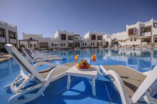Гарячий тур в Mazar Resort & Spa 3☆ Єгипет, Шарм-ель-Шейх