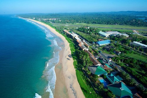 Тур в The Long Beach Resort & Spa 4☆ Шри-Ланка, Коггала