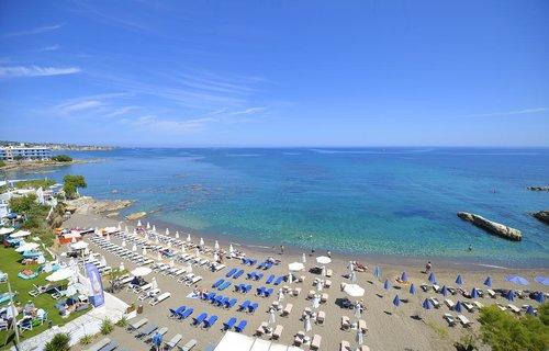 Тур в Golden Beach Hotel 4☆ Греция, о. Крит – Ираклион