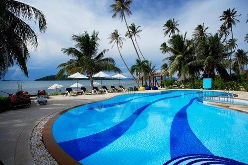 Тур в Centra Coconut Beach Resort Samui 4☆ Таїланд, о. Самуї