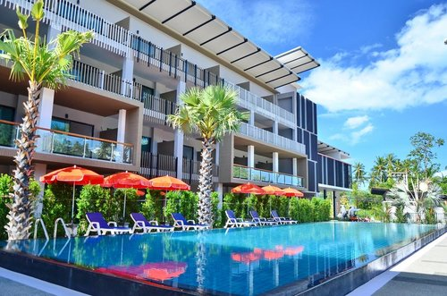 Тур в Chaweng Noi Pool Villa 4☆ Таїланд, о. Самуї