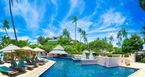 Тур в Fair House Villas & Spa 4☆ Таиланд, о. Самуи