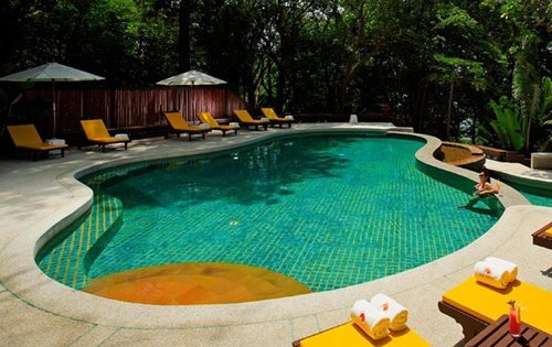 Тур в Baan Krating Phuket Resort 3☆ Таиланд, о. Пхукет