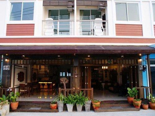 Тур в Athome Hotel Nanai 8 2☆ Таиланд, о. Пхукет