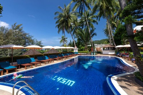 Тур в Best Western Phuket Ocean Resort 3☆ Таїланд, о. Пхукет