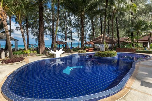 Тур в Best Western Premier Bangtao Beach Resort & Spa 4☆ Таїланд, о. Пхукет