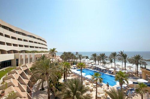 Тур в Occidental Sharjah Grand 4☆ ОАЭ, Шарджа