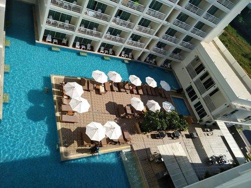 Тур в Chanalai Hillside Resort 4☆ Таиланд, о. Пхукет